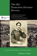 The 1857 Hamilton, Ontario Revival eBook