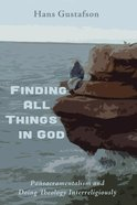 Finding All Things in God eBook
