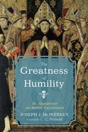 The Greatness of Humility eBook