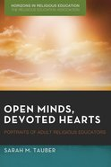 Open Minds, Devoted Hearts eBook