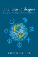 The Jesus Dialogues eBook