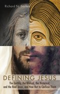 Defining Jesus eBook