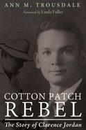 Cotton Patch Rebel eBook