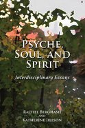 Psyche, Soul, and Spirit eBook