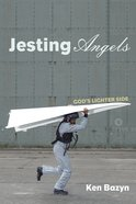 Jesting Angels eBook
