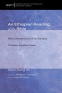 An Ethiopian Reading of the Bible eBook