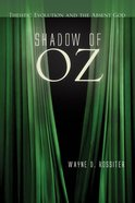 Shadow of Oz eBook