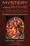 Mystery Without Rhyme Or Reason eBook
