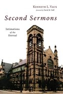 Second Sermons eBook