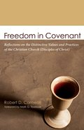 Freedom in Covenant eBook