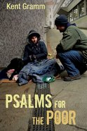 Psalms For the Poor eBook