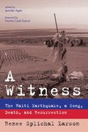A Witness eBook