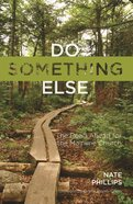 Do Something Else eBook