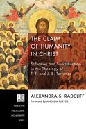 The Claim of Humanity in Christ eBook