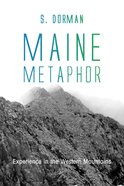Maine Metaphor eBook