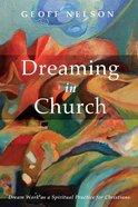 Dreaming in Church eBook