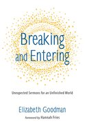 Breaking and Entering eBook