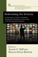 Redeeming the Screens eBook
