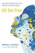 All Set Free eBook