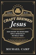 Craft Brewed Jesus eBook