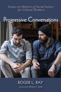 Progressive Conversations eBook