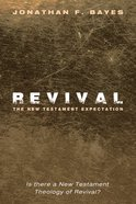 Revival: The New Testament Expectation eBook