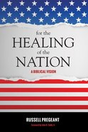 For the Healing of the Nation eBook