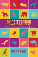 An Abecedarian of Animal Spirit Guides eBook