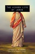 The Hidden Life of Jesus eBook