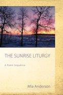 The Sunrise Liturgy eBook
