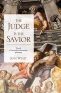The Judge is the Savior eBook