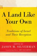 A Land Like Your Own eBook