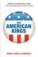 The American Kings eBook