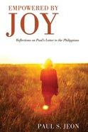 Empowered By Joy eBook