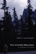 The Invisible Mountain eBook