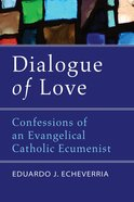 Dialogue of Love eBook