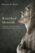 Banished Messiah eBook
