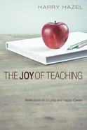 The Joy of Teaching eBook