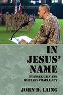In Jesus' Name eBook