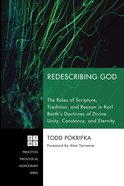 Redescribing God eBook