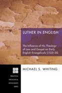 Luther in English eBook