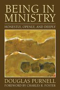 Being in Ministry eBook