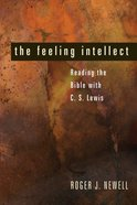 The Feeling Intellect eBook