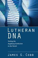 Lutheran DNA eBook