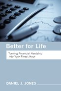 Better For Life eBook