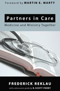 Partners in Care eBook