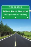Miles Past Normal eBook