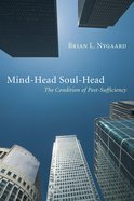 Mind-Head Soul-Head eBook