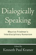 Dialogically Speaking eBook