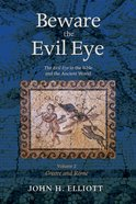 Beware the Evil Eye Volume 2 eBook